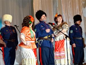 День работника культуры отметили в Железнодорожном